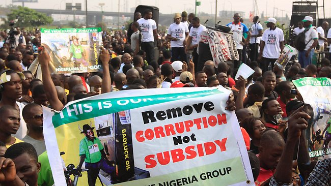 Corruption-in-Nigeria